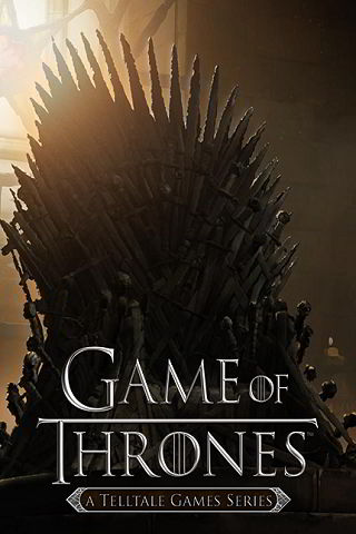 Game of Thrones: Episodes 1-5 - A Nest of Vipers