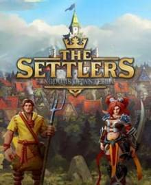 The Settlers Kingdoms of Anteria